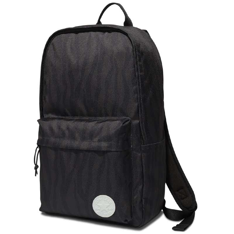 Converse EDC Poly Backpack Zebra Black